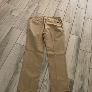 Abercrombie & Fitch Pants - abercrombie and fitch slim straight pants 34x30
